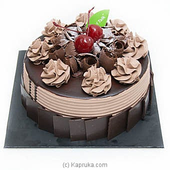 Forest Gateau at Kapruka Online for cakes