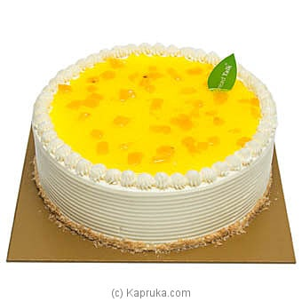 Pineapple Gateau at Kapruka Online for cakes