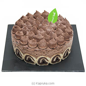 Chocolate Mousse Cake at Kapruka Online