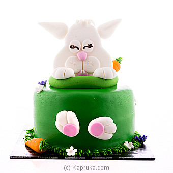 Easter Celebration at Kapruka Online for cakes