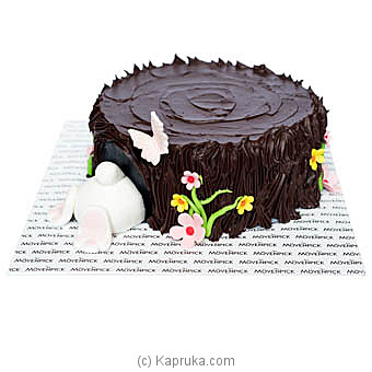 Movenpick Easter Chocolate Cake at Kapruka Online for cakes