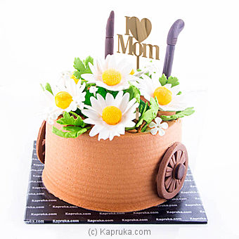 `Charming Love` Chocolate Cake at Kapruka Online for cakes