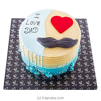 Waters Edge Dad, You`re My Hero at Kapruka Online for cakes