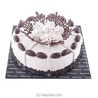 Chocolate Ganache Gateau at Kapruka Online for cakes