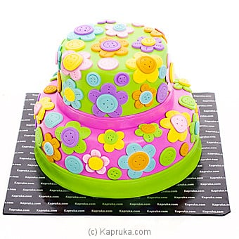 Floral Island at Kapruka Online for cakes