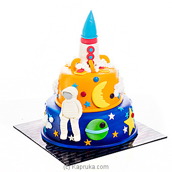 Rocket Galaxy at Kapruka Online for cakes