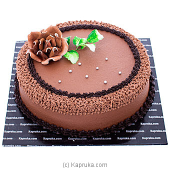 The Choice Chocolate Cakeat Kapruka Online forcakes