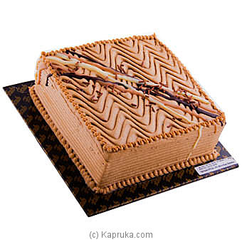 Coffee Cake - 1 lbs at Kapruka Online for cakes