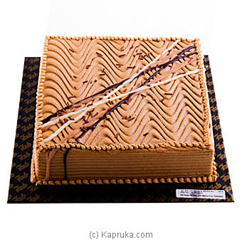 Coffee Cake - 4 lbs at Kapruka Online for cakes