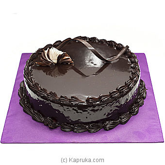 Chocolate Chip Cake at Kapruka Online for cakes