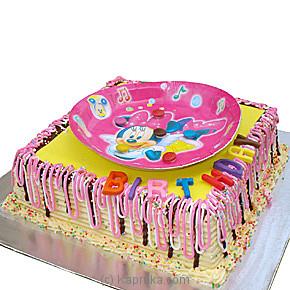 Cake Designs Course In Sri Lanka : Birthday cake shops in sri lanka