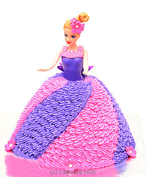 Barbie Doll Online At Kapruka Product Cake00ka00161