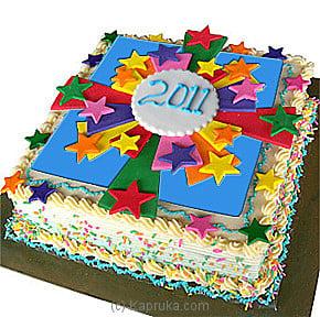 Birthday Cake Shops In Colombo