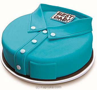 Best Dad Cake Online at Kapruka | Product# cake00KA00196
