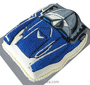 Transformer Cake Online at Kapruka | Product# cake00KA00224