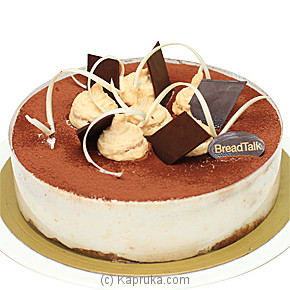 Find Tiramisu Bread Talk Cake Kapruka