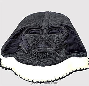 Darth Vader Online at Kapruka | Product# cake00KA00249