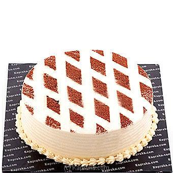Send Eggless Cake To Sri Lanka