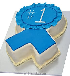 Bravo Online at Kapruka | Product# cake00KA00286