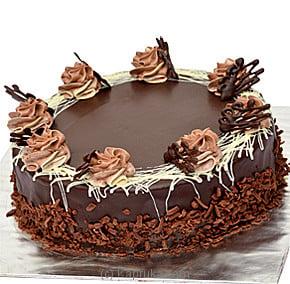 Kapruka Chocolate Gateau Online at Kapruka | Product# cake00KA00287