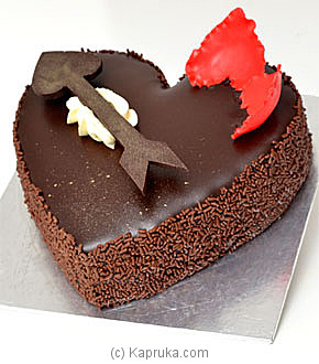 Arrow Of Love Online at Kapruka | Product# cakeBT00140