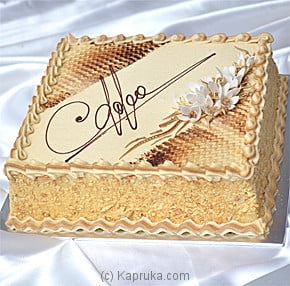 Coffee 2LB Online at Kapruka | Product# cake00KA00335