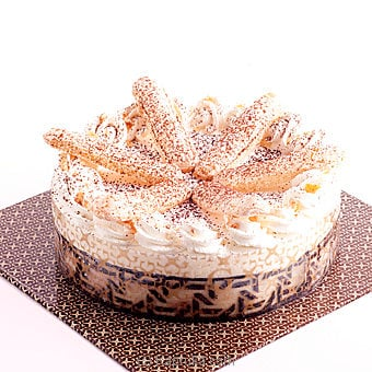 Tiramisu Gateau(gmc) Online at Kapruka | Product# cakeGMC0091