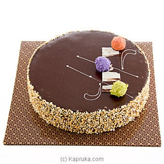 Chocolate Truffle Gateau(gmc) Online at Kapruka | Product# cakeGMC00100