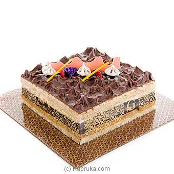 Chocolate Express(gmc) Online at Kapruka | Product# cakeGMC0099