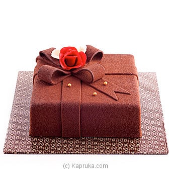 Find Dark Chocolate Gift Box Gmc Gerard Mendis Chocolatier Cake Kapruka