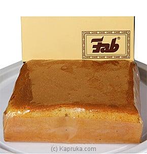 Fab   Kapruka.com: Butter Cake - 500g Sri Lankan Prices ...