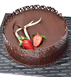 Classic Strawberry Gateau Online at Kapruka | Product# cake00KA00368