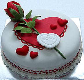 Fab Valentine Cake Online At Kapruka | Product# CakeFAB00224