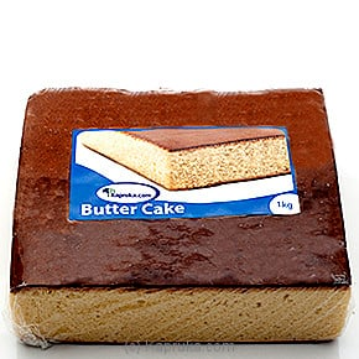 Kapruka Butter Cake - 2LB Online at Kapruka   Product# cake00KA00434