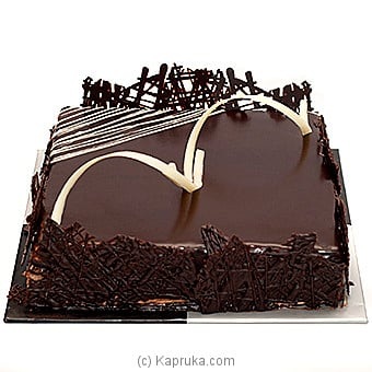 Chocolate Chip Cake Online at Kapruka | Product# cakeCG0092