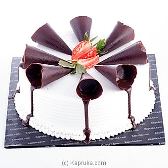 Extreme Chocolate Gateau Online at Kapruka | Product# cake00KA00514