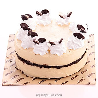 Java Oreo Cake at Kapruka Online for cakes