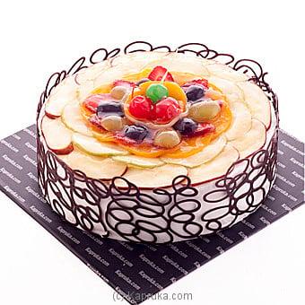 Kapruka Opera Gateau Online at Kapruka | Product# cake00KA00534