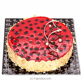 Baked Cheesecake Online at Kapruka | Product# cakeWE0099