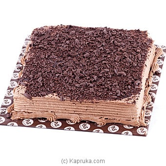 Chocalate Special Cake Online at Kapruka | Product# cakePS0093