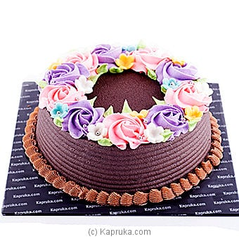 Swirl Of Love Online at Kapruka | Product# cake00KA00573