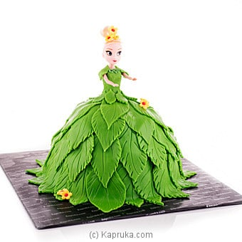 Fairy Tinkerbell Online at Kapruka | Product# cake00KA00602