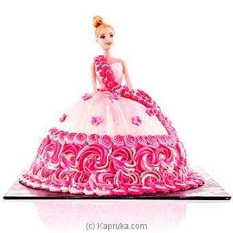 Clara Barbie Doll Online at Kapruka | Product# cake00KA00603