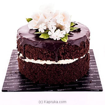 Kapruka Choco Delight Cake Online at Kapruka | Product# cake00KA00614
