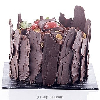 Choco Mountain Online at Kapruka | Product# cake00KA00625