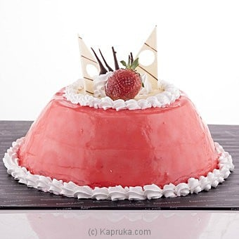 Special Strawberry Gatuex at Kapruka Online for cakes