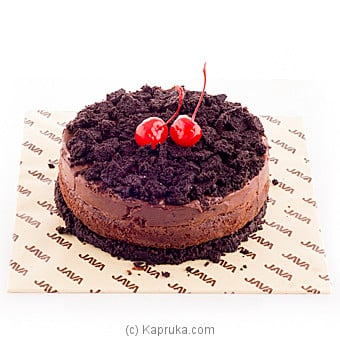 Java Mississippi Mud Cake Online at Kapruka | Product# cake00KA00636