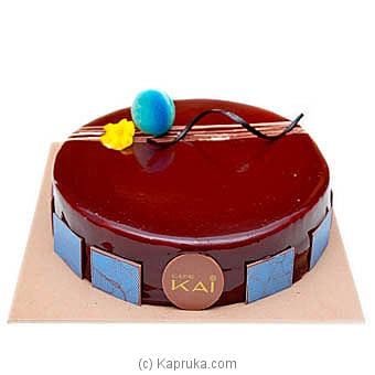 Hilton Chocolate Harlem Cake Online at Kapruka | Product# cakeHTN00180