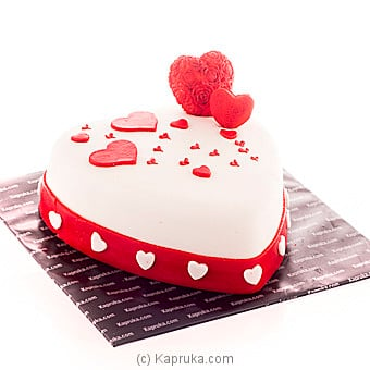 Best Of My Love Online at Kapruka | Product# cake00KA00731
