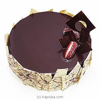 Date And Nutty Delight Cake Online at Kapruka | Product# cakeWE00101